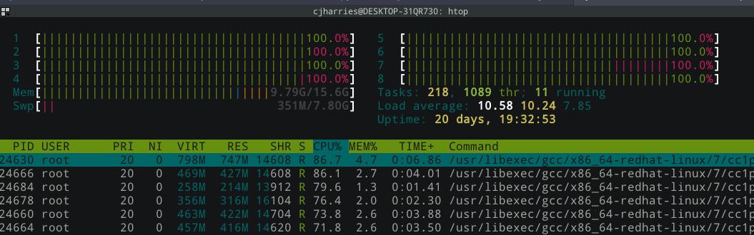 Installing wxPython 4 0 (Project Phoenix) on Fedora 27